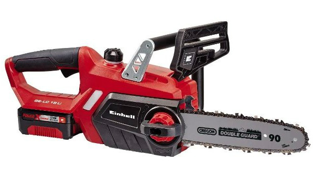 Motosierra Power X-Change Einhell