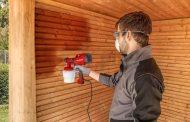 Tipos y aplicaciones de sistemas eléctricos pulverizadores de pintura