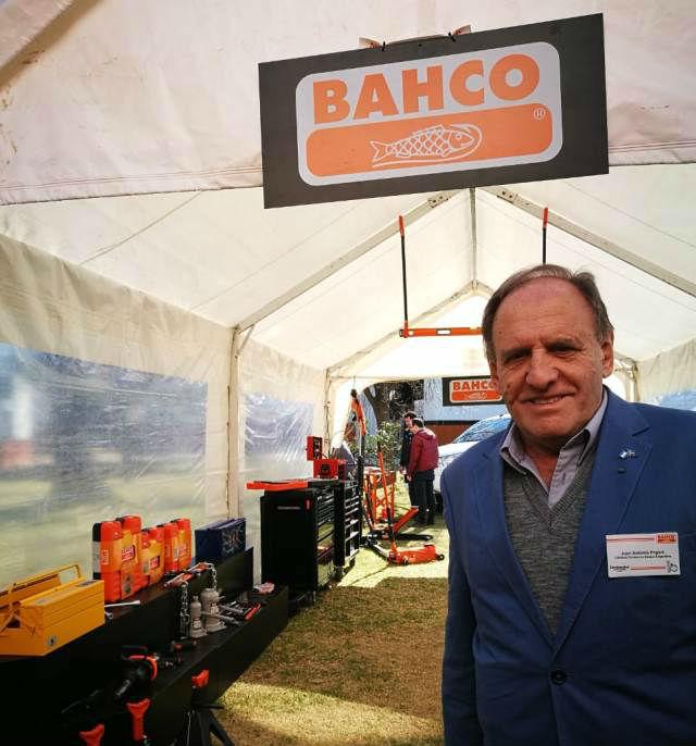 Juan Prgich - Cámara Comercio Sueco Argentina