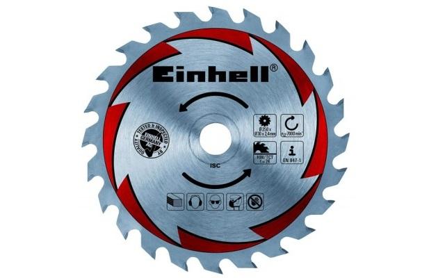 Hoja o disco de sierra circular