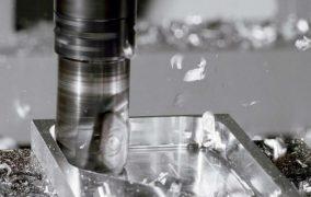 ¿Cuál es el proceso de inspección en mecanizado de aluminio?