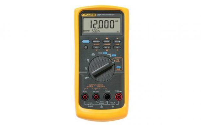 Multímetros para técnicos electrónicos