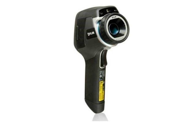 Pirómetro óptico
