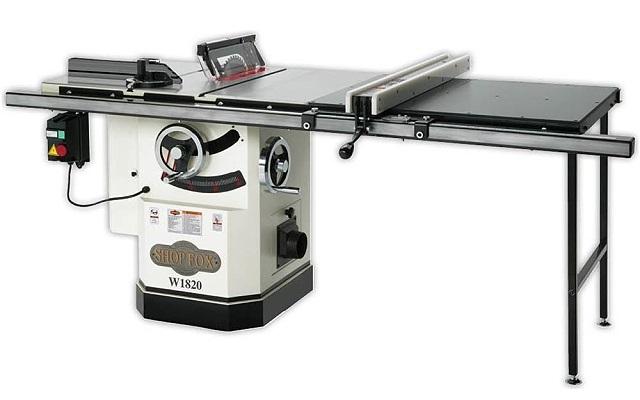 Qu preguntas hacerse para elegir correctamente una sierra circular de mesa de m quinas y - Sierra circular de mesa barata ...