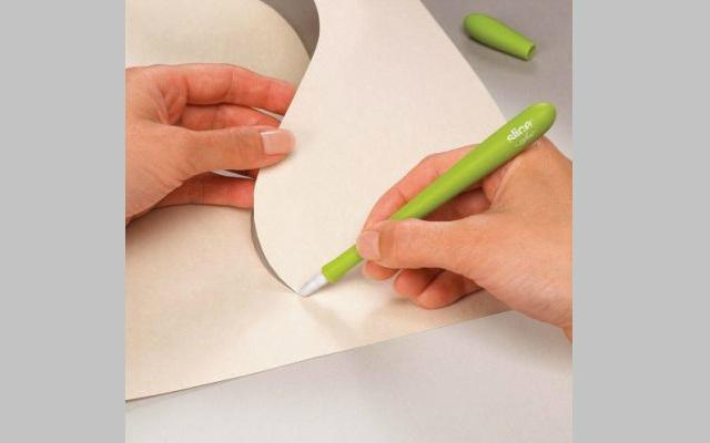 Review - Nuevos cutters con hoja de cerámica