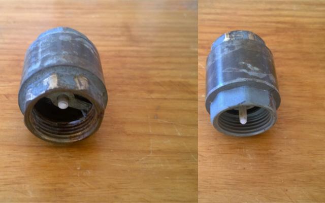 Bombas Presurizadoras 10 Cosas Que Tenés Que Saber Sobre Ellas De Máquinas Y Herramientas