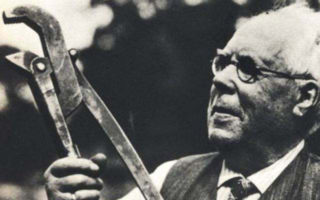 Llave para caño: Historia y crónica de cómo nació
