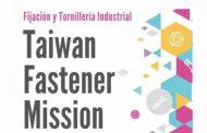 Lo que se viene para el B2B Taiwan Fastener Mission