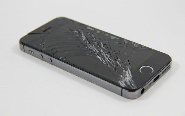 Cinta doble faz - reparación de celular