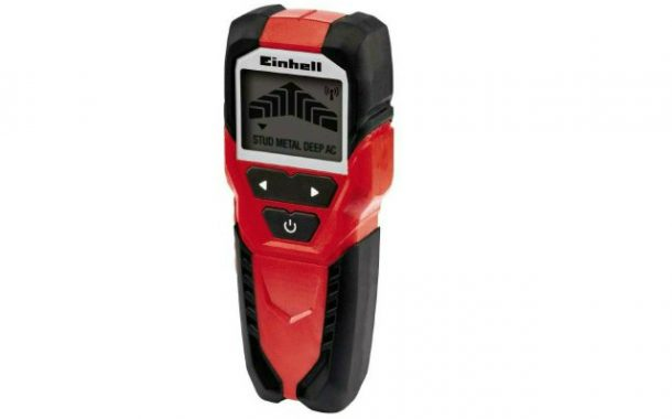 Review Detector de Materiales Einhell TC-MD 50