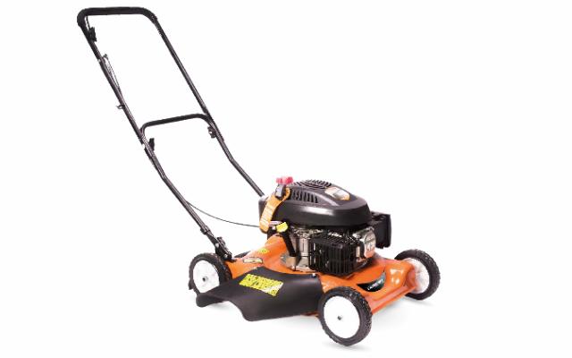 Naftera lawn mower