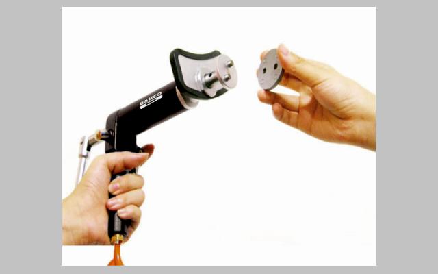 Bahco - Reposicionador neumático pistones de frenos