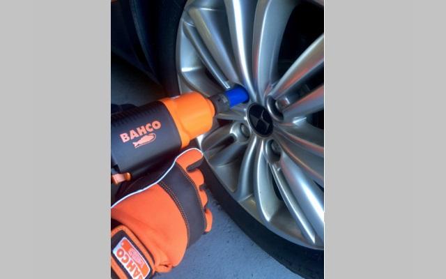Bahco - Vasos para neumáticos