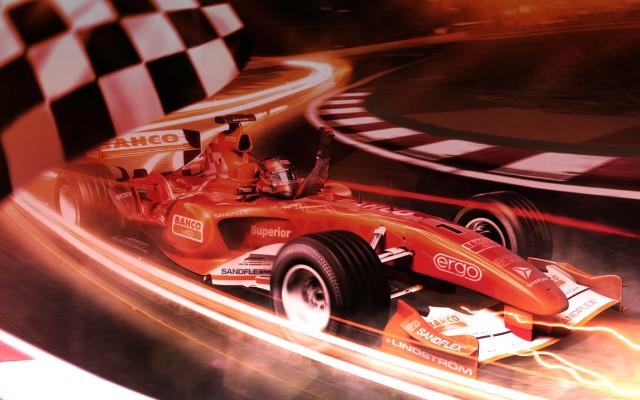 Bahco - Patrocinador de Carreras de automóviles