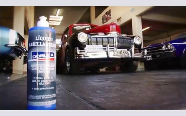 10 cosas que hay que saber sobre el líquido abrillantador para autos