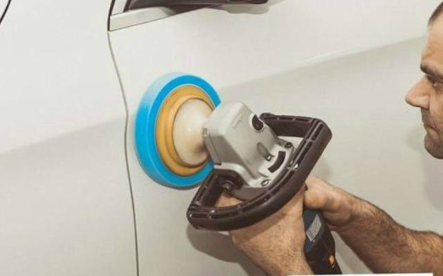 ¿Cómo elegir los pad de espuma para pulir autos y cuántos tipos hay?