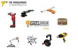 Los ganadores y las claves de los PTIA - Pro Tools Innovation Awards - I Parte