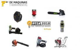 Los ganadores de los PTIA - Pro Tools Innovation Awards - III Parte