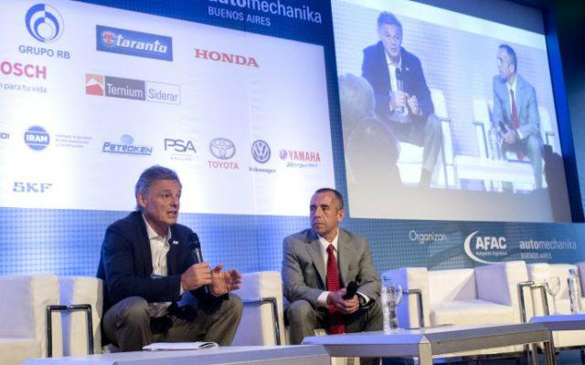 Automechanika Argentina 2018 - Seminario