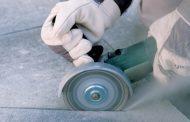 Seguridad en el trabajo de discos diamantados