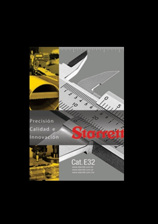 Starret Catálogo General