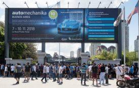 ¿Qué pasó y qué dejó Automechanika 2018?