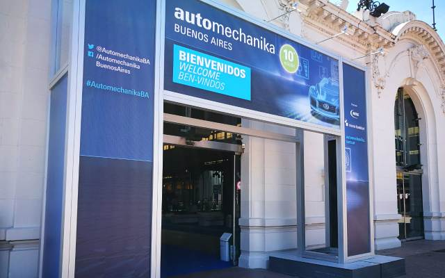 Automechanika 2018 - Bahco