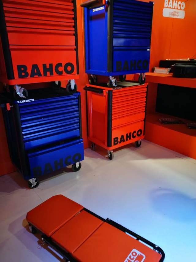 Bahco - Carros de herramientas