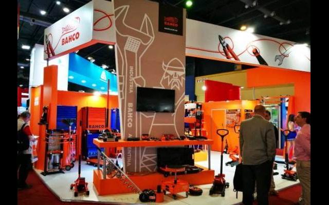 Bahco en Automechanika: cuando tradición e innovación van de la mano