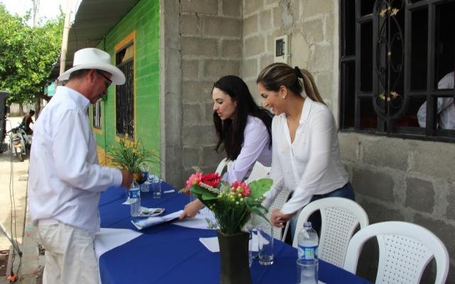 CEMEX - Mariana Jaramillo CEMEX y Luisa Gómez DPS