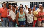 CEMEX Colombia en alianza con el Departamento para la Prosperidad Social y Minvivienda mejoran pisos de viviendas colombianas