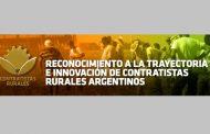 ¿Cómo participar de los premios de reconocimiento ExpoAgro a la trayectoria en Argentina?
