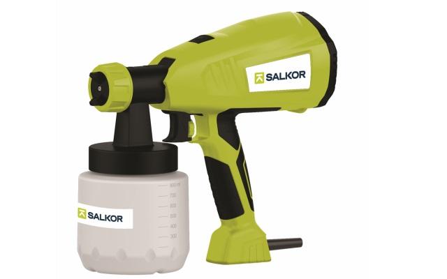Recomendaciones para la limpieza y mantenimiento de un equipo para pintar