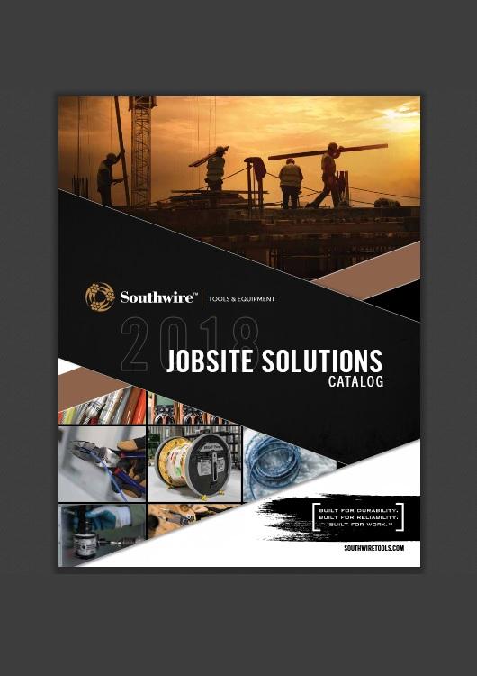 Catálogo de Herramientas – Southwire 2018