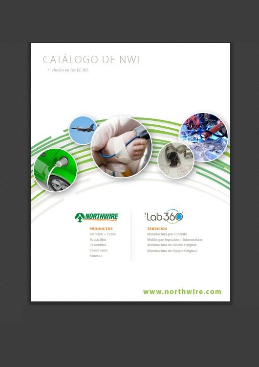 Catálogo de Herramientas – NWI