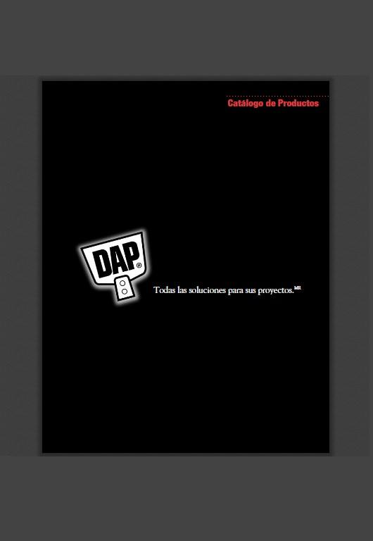Catálogo de Herramientas – DAP
