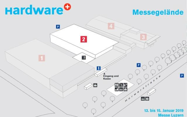 Hardware Suiza 2019 - Plano