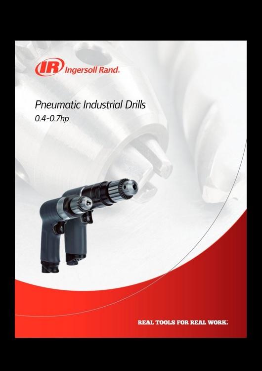 Catálogo de Productos – Ingersoll Rand