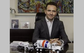 CEMEX Colombia informa sobre cambios en su organización