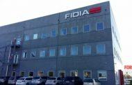 Fidia expande sus operaciones con una nueva sede