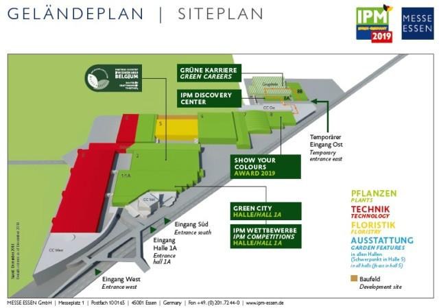 IPM Alemania 2019 - Plano