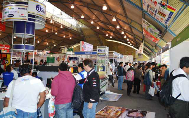 Expo Sur Industrial Arequipa 2019