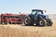 La revolución de las máquinas sembradoras