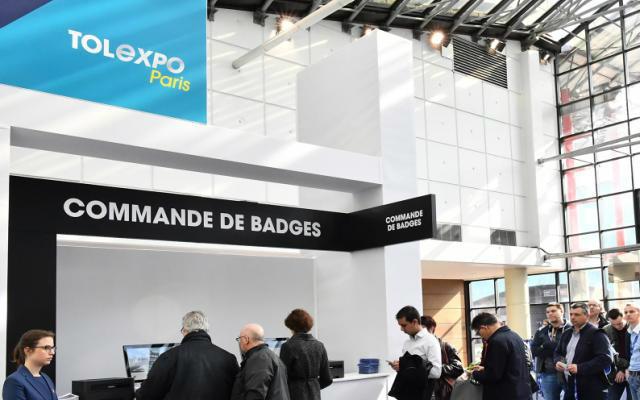 TOLEXPO Lyon 2019