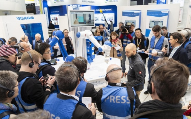 Hannover Messe - Alemania 2019