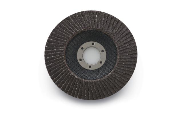 Disco flap - Óxido de aluminio