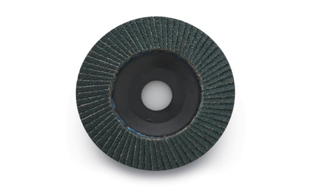 Disco flap - Zirconio