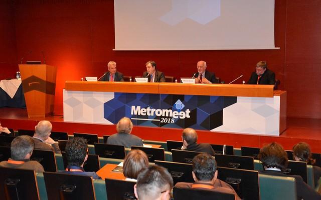 Metromeet Bilbao 2019