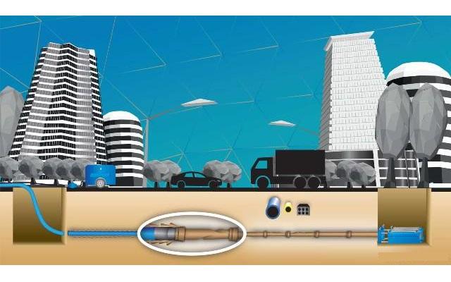 ¿Qué es la tecnología No Dig y qué significa para la industria?