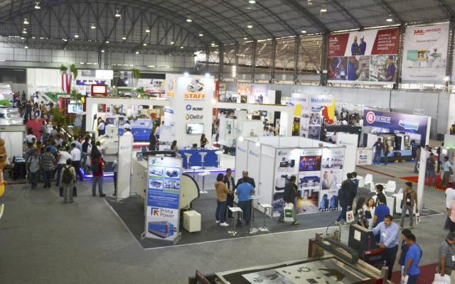 Expo Metal Lima 2019